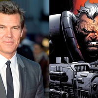 BRÉKING: Josh Brolin lesz Cable a 'Deadpool 2'-ben