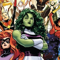 Egy női karakterekre fókuszáló Marvel-sorozat is készül