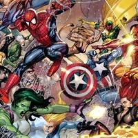 A Marvel egy tucat ingyenesen beszerezhető képregénnyel lepte meg a rajongókat