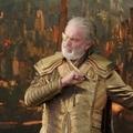 A Thor: Love and Thunder új forgatási fotói szerint visszatér az asgardi színtársulat
