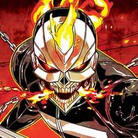KÉPREGÉNYAJÁNLÓ: All-New Ghost Rider (#01-12.)