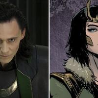 Jelentések szerint a női Loki is szerepel a Loki sorozatban, ráadásul már meg is van, ki játssza