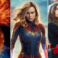 ELŐRETEKINTÉS: Marvel-filmek 2019-ben