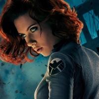 Íme képeken Scarlett Johansson a Fekete Özvegy budapesti forgatásán