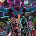 Teljesen felrázza A galaxis őrzőit a Marvel Comics