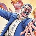 Stan Lee: Fantasztikus életem – Képregényben is magával ragadó Stan Lee története
