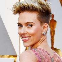 Scarlett Johansson a világ legjobban fizetett színésznője