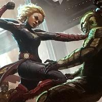 Ezt a gonosztevőt keltheti életre Ben Mendelsohn a Marvel Kapitányban