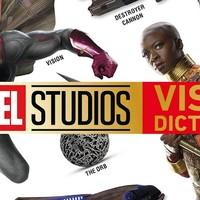 KÖNYVAJÁNLÓ: Marvel Studios - Képes Útmutató