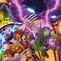 Komoly változások a Marvel Comics háza táján