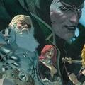 Thor és Loki végleg leszámol egymással Jason Aaron újabb minisorozatában