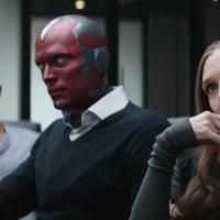 Bemutatták az első képeket a WandaVision és a Falcon and the Winter Soldier sorozatokból