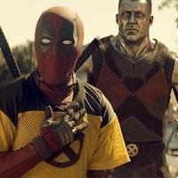 A 'Deadpool 2' átvette az uralmat a Bosszúállóktól