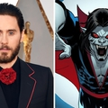BRÉKING: Jared Leto lesz a 'Morbius' film főszereplője!