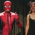 Kikacsintásokban gazdag a Pókember: Idegenben első kedvcsinálója