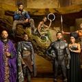 A 'Fekete Párduc' ötödik hete verhetetlen a mozikban