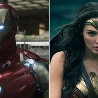 A Russo testvérek dokuszériát forgatnak a Marvel és a DC több évtizedes rivalizálásáról