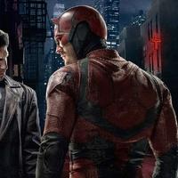 Sorozatos visszatekintő: Marvel's Daredevil 2. évad