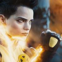 Negaszonikus Tini Torpedó is lehetett volna a 'Deadpool 2' főellensége