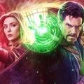 Jelentések szerint Doctor Strange is szerepet kaphat a WandaVision-sorozatban