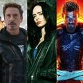 A 10 legjobb Marvel előzetes 2017-ben