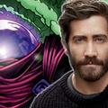 Első képeken Jake Gyllenhaal a Pókember: Idegenben forgatásán
