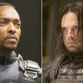 BRÉKING: Közös sorozatot kaphat Bucky és Sólyom!