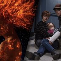 Ezért tolták el az 'Új mutánsok' és az 'X-Men: Sötét Főnix' bemutatóját