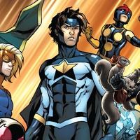 Úton a Marvel első vígjátéksorozata, a 'New Warriors'