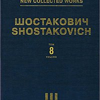 __TOP__ Symphony No. 8, Op. 65: New Collected Works Of Dmitri Shostakovich - Volume 8. pijama genero Tutorial kawasaki Ashesi