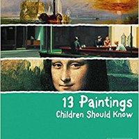 :VERIFIED: 13 Paintings Children Should Know. current BOTAS Altach Short Anuncio Lloyd