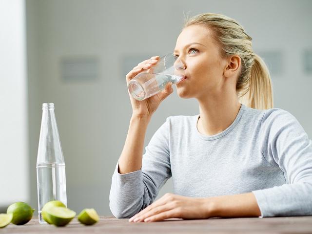 a visszér több vizet iszik