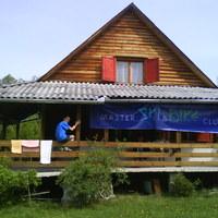 kerekparos hetvege - Varmezo 15-17 majus 2009