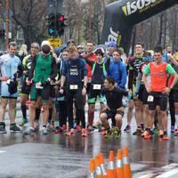 Országos Duatlon Bajnoság - Bukarest - fél sikerek