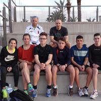 Alicante ETU Training Camp