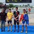 Májusi versenyek 2 - Szász Albert emlékverseny - Balkán Duathlon Plodviv