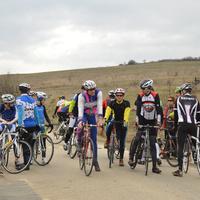 Március 22 - csapat triatlon verseny 2015