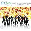Év záró buli December 12 Jazz Klub
