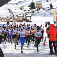 Winter Triathlon Országos Bajnokság 2015