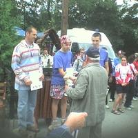maraton orszagosbajnoksag - varmezo szept.13