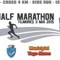Maros Halfmarathon május 3-án