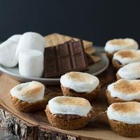 Csak 3 hozzávaló: pillecukor muffin