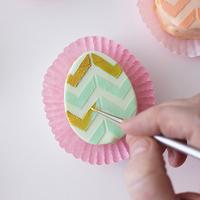 Húsvéti mini tortácskák
