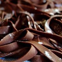 Csokis tésztacsoda - nem csak édesszájúaknak