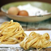 Pasta fresca, azaz friss tészta