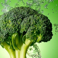 Csúcsegészség: brokkolis diópesto