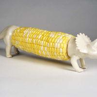 Főtt kukorica fogantyúk?