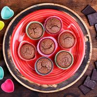 Diétás muffin – VLOG