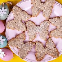 Last minute húsvéti citromos keksz – videó blog