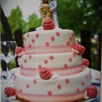 A tökéletes esküvői torta